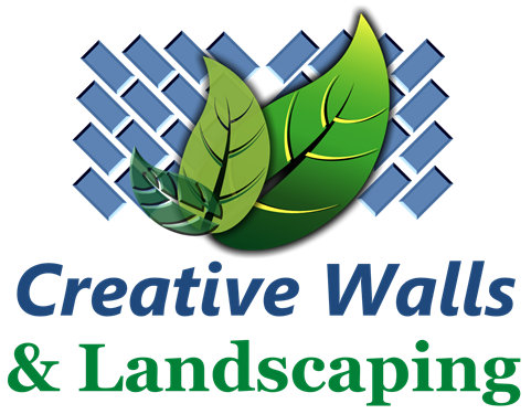 Creative Walls And Landscaping